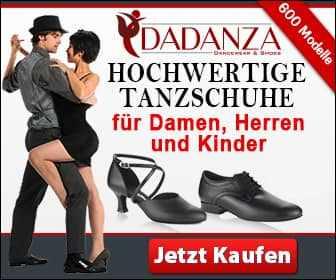 DADANZA - Tanzschuhe bestellen